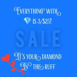 Other - 💎 3/$25